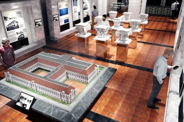 tempat wisata di jakarta sejarah museum BI